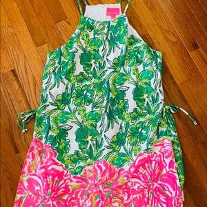 ISO Lilly Pulitzer